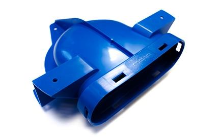UFX ventiel collector 52mm