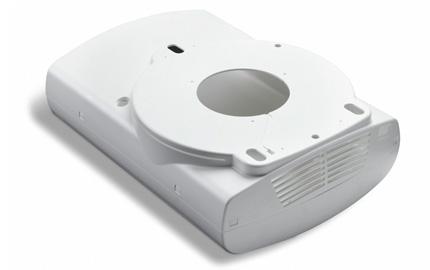 Ventilatiebox
